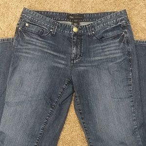 Mossimo Jeans Size 10